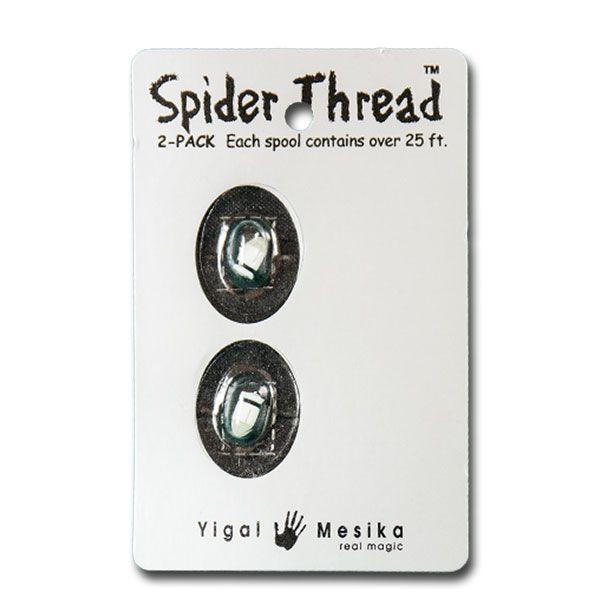 Spider Thread Ersatzspulen