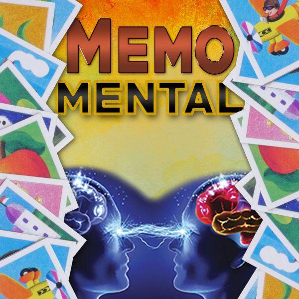 Ravensburger Memory Karten Memo Mental