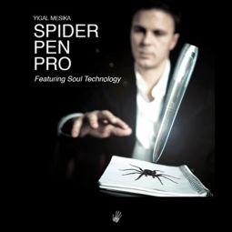 Spider Pen Pro genialer Schwebetrick