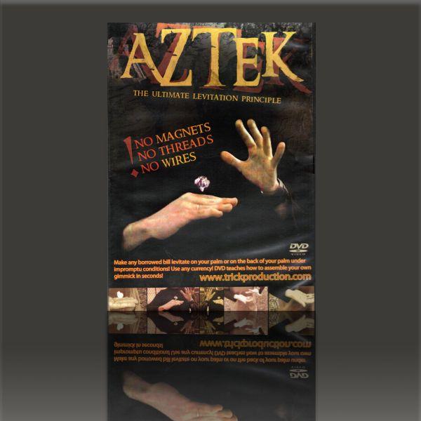 Aztek The Ultimate Levitation Principle