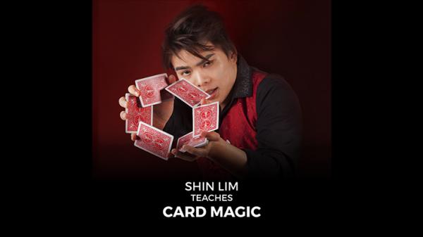 Shin Lim Teaches Card Magic (Full Project) video DOWNLOAD