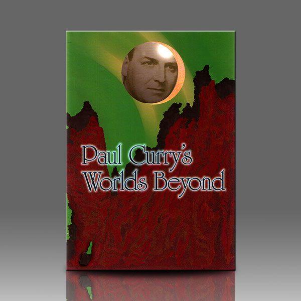 Worlds Beyond by Paul Curry Zauberbuch