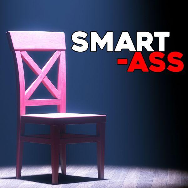 Smart Ass Zaubertrick