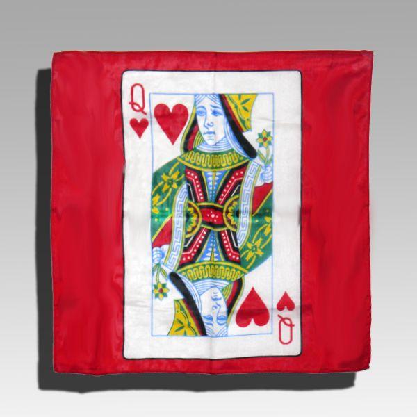 Kartentuch 45 x 45cm
