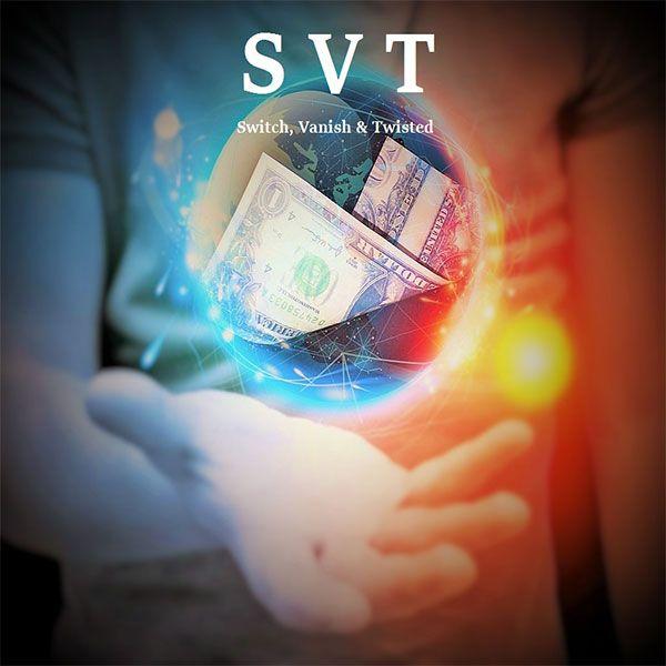 SVT- Switch,Vanish Twisted